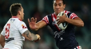 What we learnt:  Roosters v  Broncos
