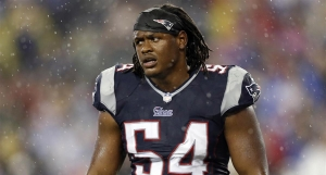 Patriots LB Dont'a Hightower out for season with torn pec