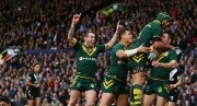Rugby League World: Internationals Preview