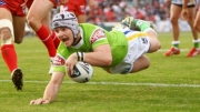 What we learnt: Raiders v Titans