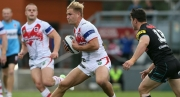 What we learnt: Warriors v Dragons