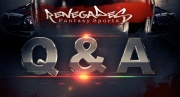 Renegade Q&A Week 13