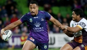 What we learnt:  Storm v Titans